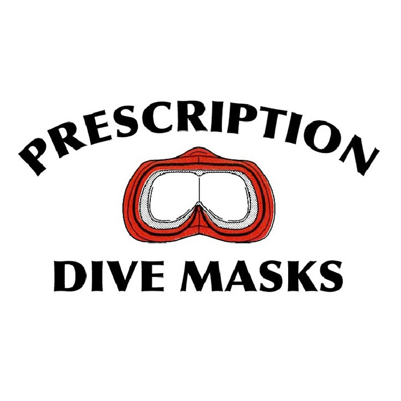 Prescription Dive Masks