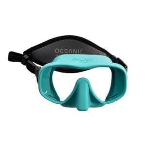 Oceanic Shadow scuba mask