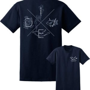 Scuba Show 2019 short sleeve shirt